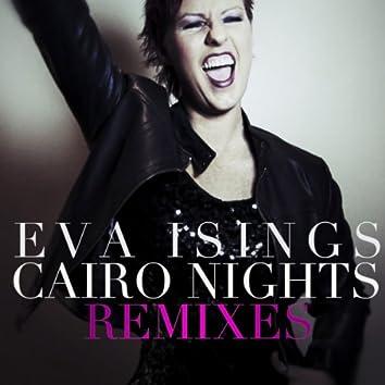 Cairo Nights (Remixes)
