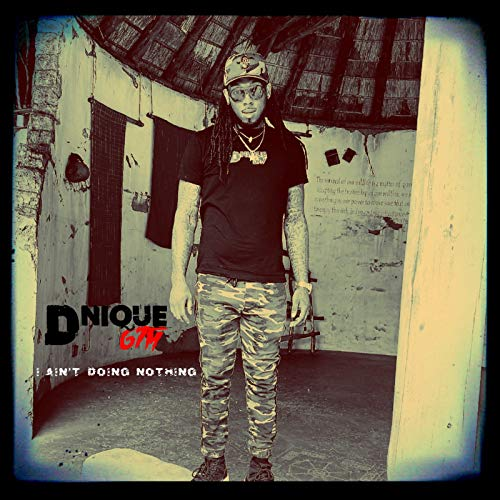 I Ain't Doing Nothing [Explicit]