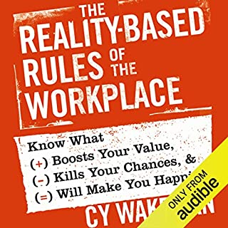The Reality-Based Rules of the Workplace cover art