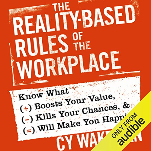 The Reality-Based Rules of the Workplace Titelbild