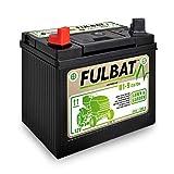 Fulbat - Batterie per motocoltivatori U1-9 / U1-L9 / NH1222L 12V 28Ah - FULBAT 5