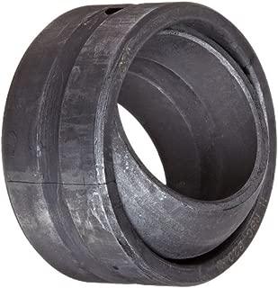 RBC Bearings B20LSS Radial Sealed Spherical Plain Bearing, 52100 Bearing Quality Steel, Inch, 1.25