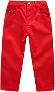 Best red toddler jeans Reviews