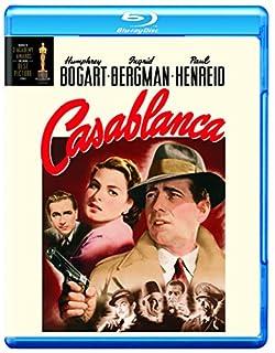 Casablanca [Blu-ray] [1942] [Region Free] (B0035RQTNC) | Amazon price tracker / tracking, Amazon price history charts, Amazon price watches, Amazon price drop alerts