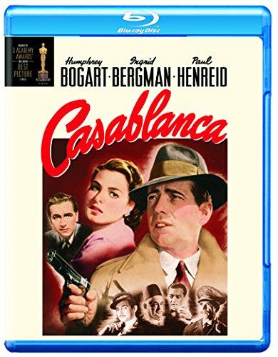 Casablanca [Edizione: Regno Unito] [Edizione: Regno Unito]