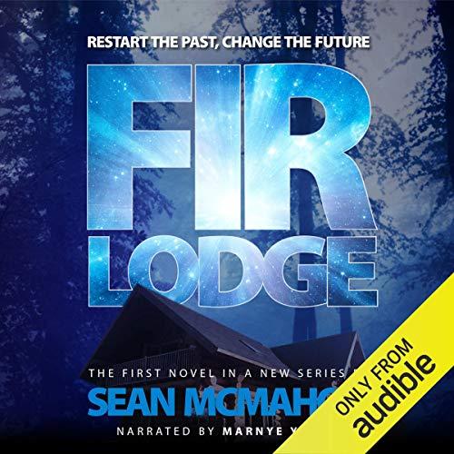 Fir Lodge cover art