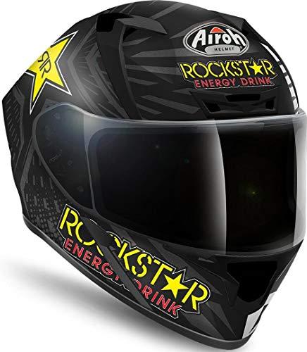 Airoh VARK35 Valor Rockstar Matt M