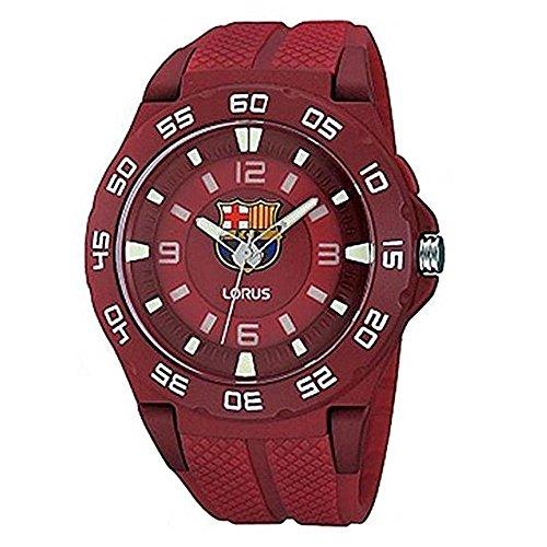 Reloj hombre LORUS BARÇA R2361GX9