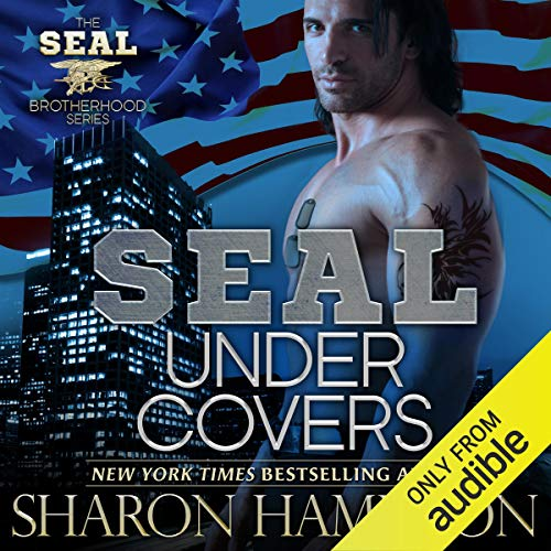 SEAL Under Covers audiobook cover art