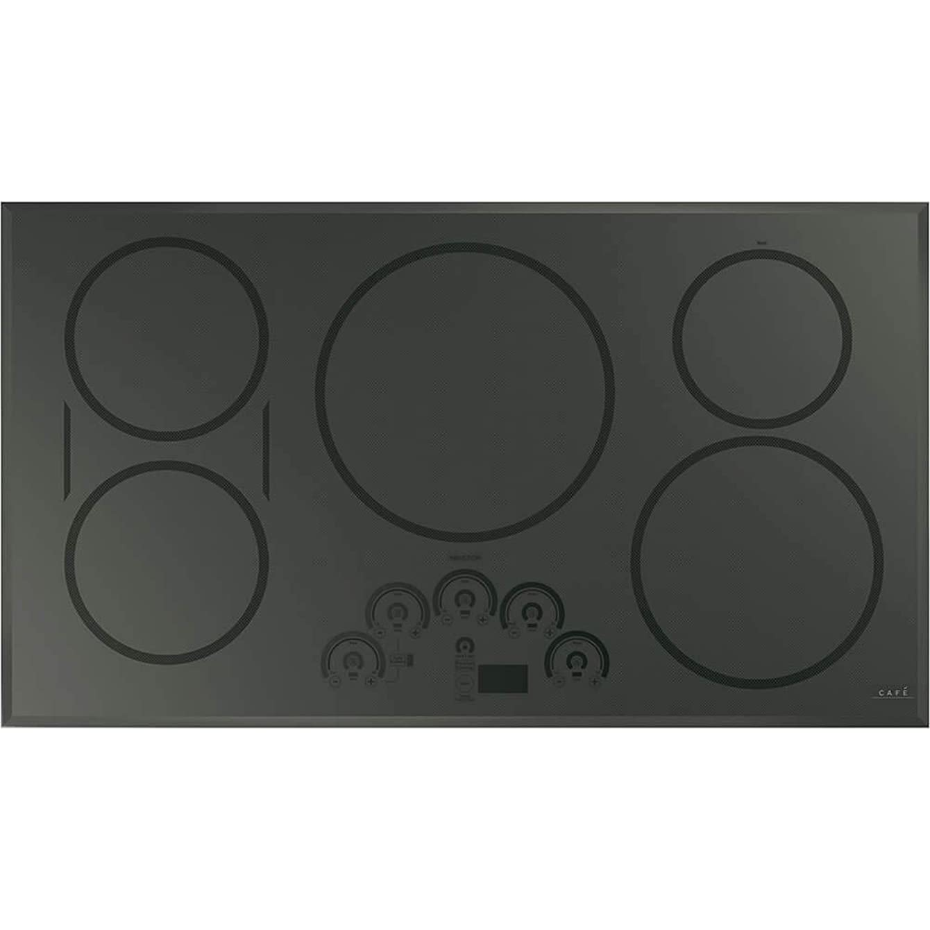GE CHP95362MSS 36 Inch Induction Cooktop