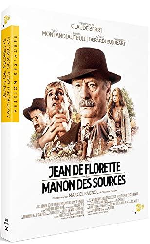 Jean de Florette + Manon des Sources [Version Restaurée]