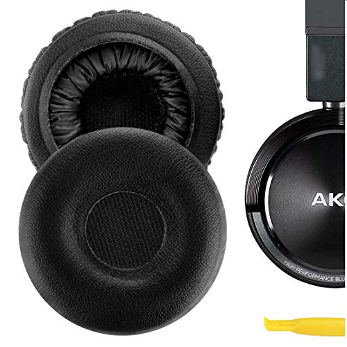 Geekria QuickFit Protein Leather Ear Pads for ÂKG Y40 Y45 Y45BT...