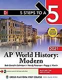 5 Steps to a 5: AP World History: Modern 2021