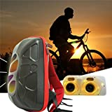 Oweisong Waterproof Multi-function LED Backpack with Bluetooth...