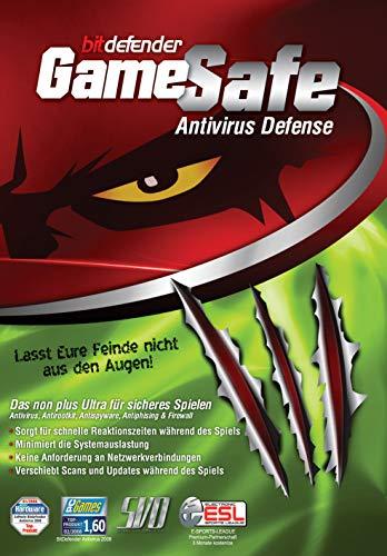 BitDefender GameSafe - [ed. Germania]