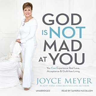 God Is Not Mad at You cover art