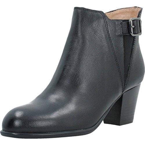 Stonefly Macy 7 Bottines Boots Femme Noir 36 EU