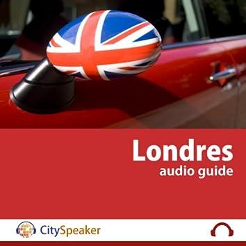 Londres - Audio Guide CitySpeaker (Français)