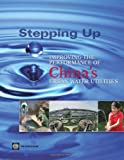 Stepping Up: Improving the Performance of China's Urban Water Utilities