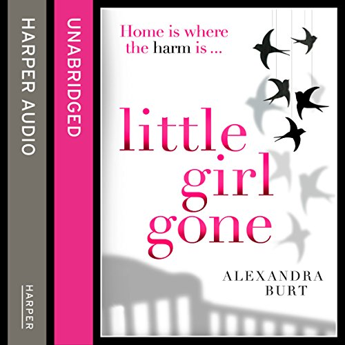 Little Girl Gone Titelbild