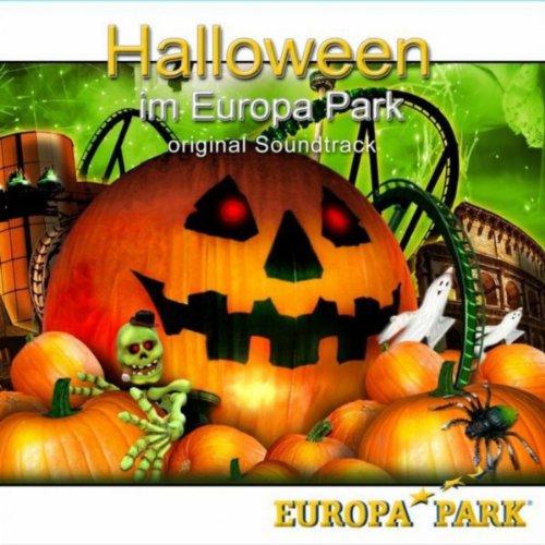 Halloween Im Europapark