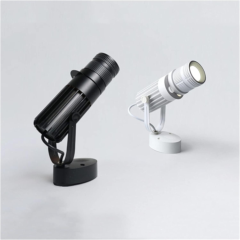 100% Max 50% OFF quality warranty LXRZLS Led Spotlight Focusing Round 3 KT 7 5 10 20W 15
