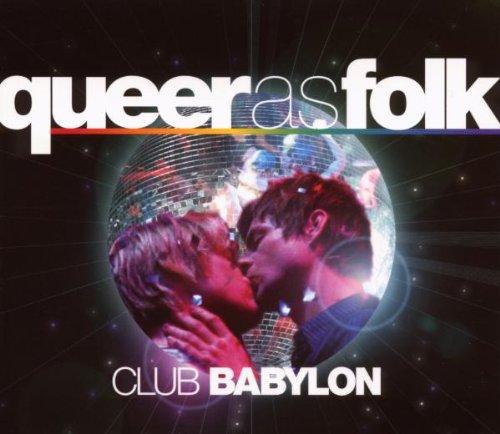 Queer As Folk - Club Babylon