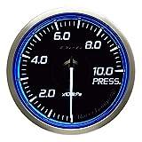 日本精機 Defi (デフィ) メーター【Racer Gauge N2】60φ 圧力計 DF16801