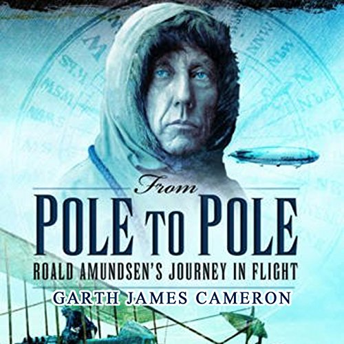 From Pole to Pole audiobook cover art