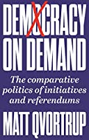 Democracy on Demand: Holding Power to Account