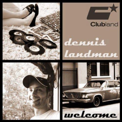 Dennis Landman
