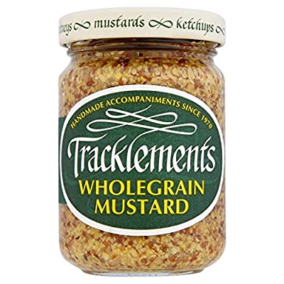 Tracklements Wholegrain Mustard (140g)