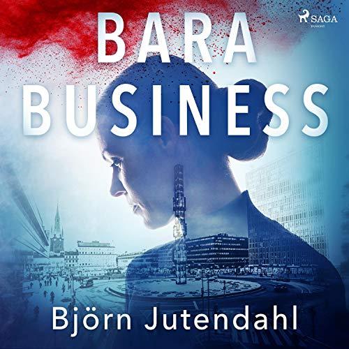 Bara business audiobook cover art