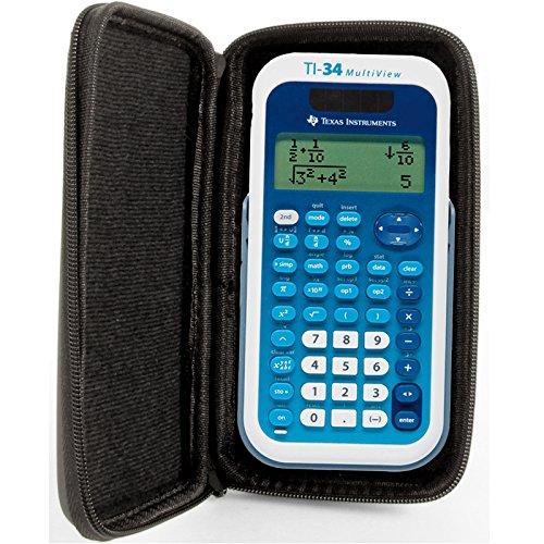 Housse de protection WYNGS pour calculatrice Texas Instrumen