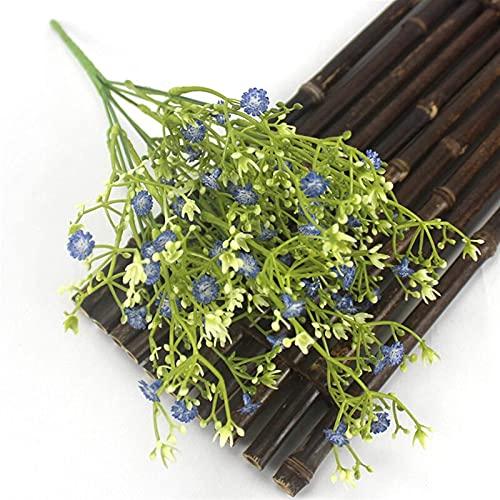 YYHMKB Künstliche Blumen 1 Bouquet...