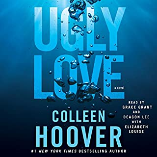 Ugly Love audiobook cover art