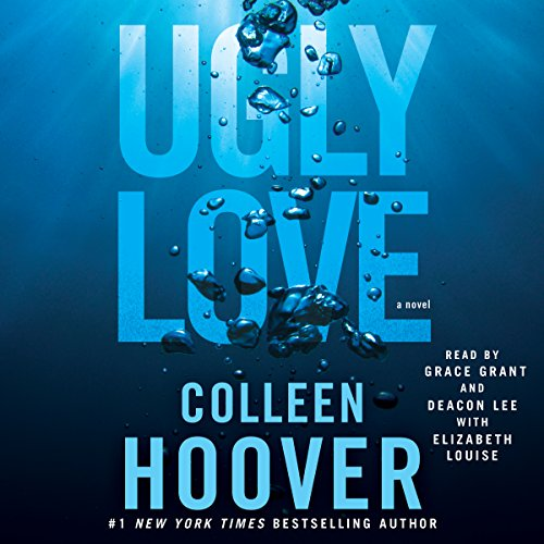 Couverture de Ugly Love