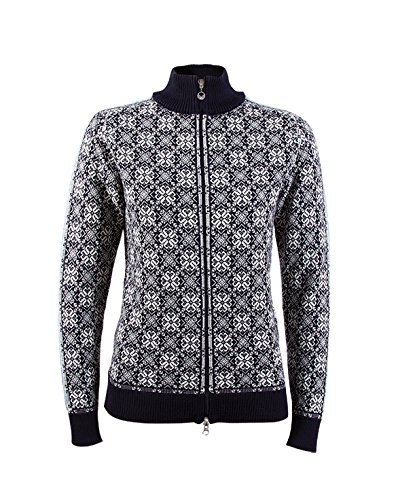 Dale of Norway Damen Jacken Frida Jacket Sweater, f, L