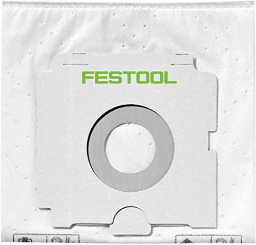 new arrival Festool sale 497539 Self Clean Filter Bags for Ct sale 48 Model online