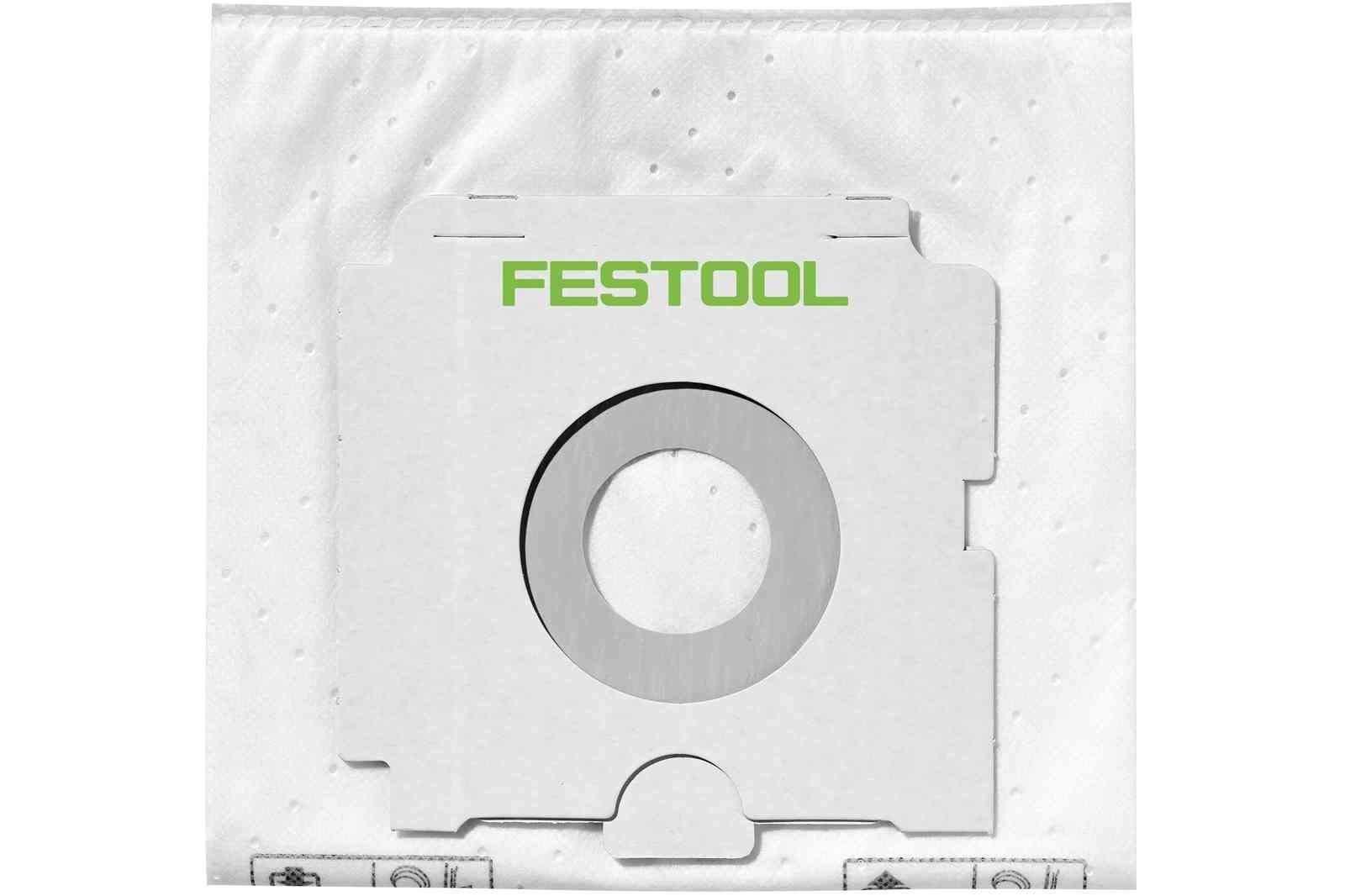 Festool 498506 Sac Filtre Longlife-FIS-CT 48