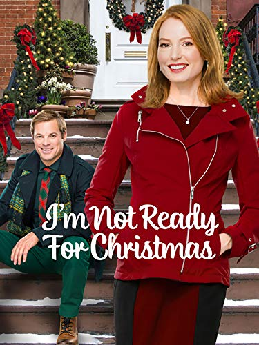 Non sono pronta per Natale