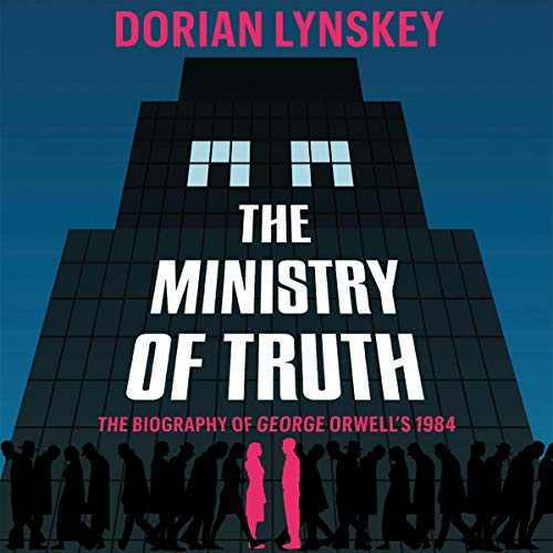 The Ministry of Truth cover art