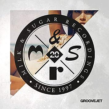 Groovejet (Block & Crown Remixes)