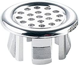 Universal AB5120/ba/ñera drenaje rebosadero placa frontal