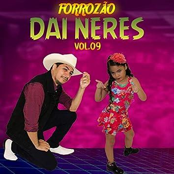 Forrozão, Vol. 09