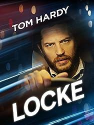 Locke DVD cover