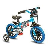 Bicicleta Infantil Aro 12 Veloz