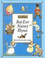 Best Ever Nursery Rhymes