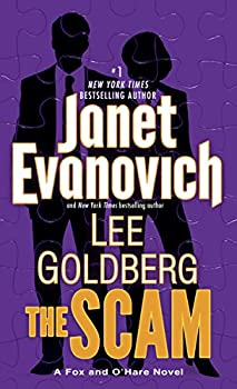 The Scam  A Fox and O Hare Novel