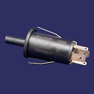FRIGIDAIRE 316445501 Switch, Oven Door Light 4 Term